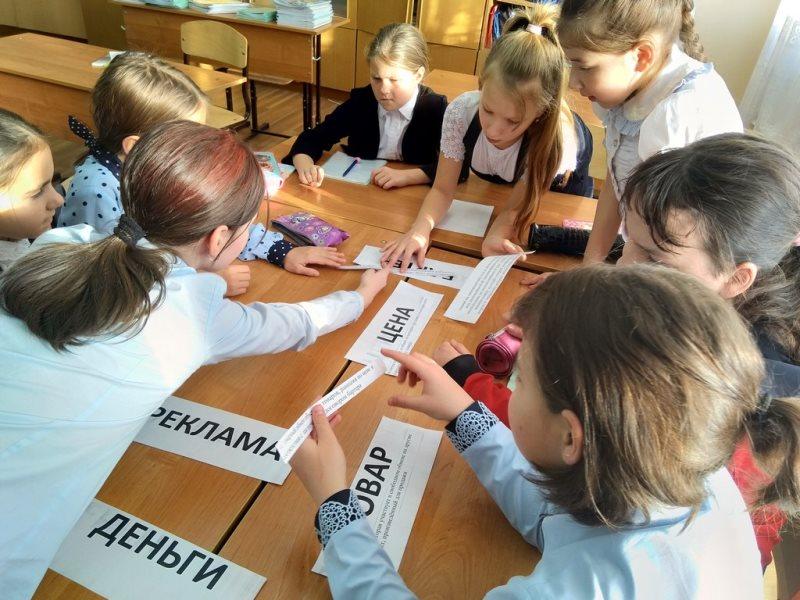 В олимпиаде по финансовой грамотности участвуют школьники Северной Осетии