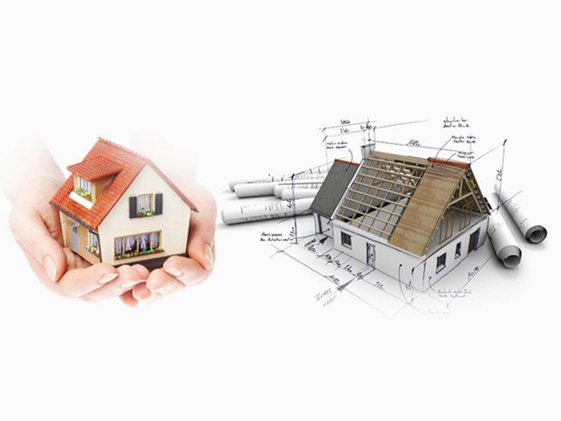 государственный кадастровый учет объектов недвижимости