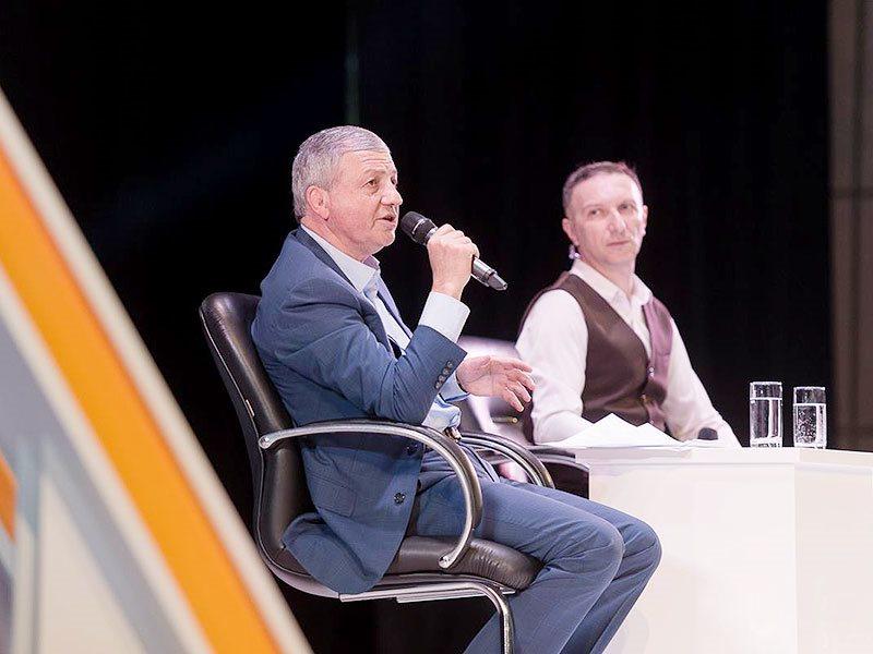 Северная Осетия займётся профессиональным образованием населения