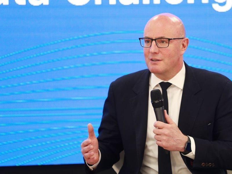Дмитрий Чернышенко дал старт международному конкурсу цифровых решений