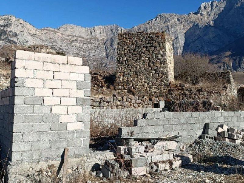 Выявлены самовольные постройки вблизи границ объектов культурного наследия